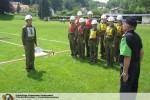 Bezirkslager der Feuerwehrjugendgruppen Wien-Umgebung