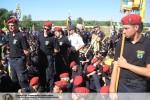 Landeslager der niederösterreichischen Feuerwehrjugend